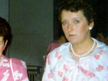 Patricia Doherty