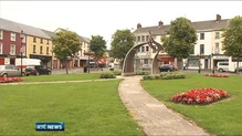 Anger over planned republican parade in Tyrone
