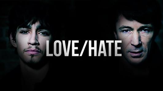 Love/Hate animal cruelty scene