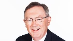 Sean O'Rourke announced as new Today presenter