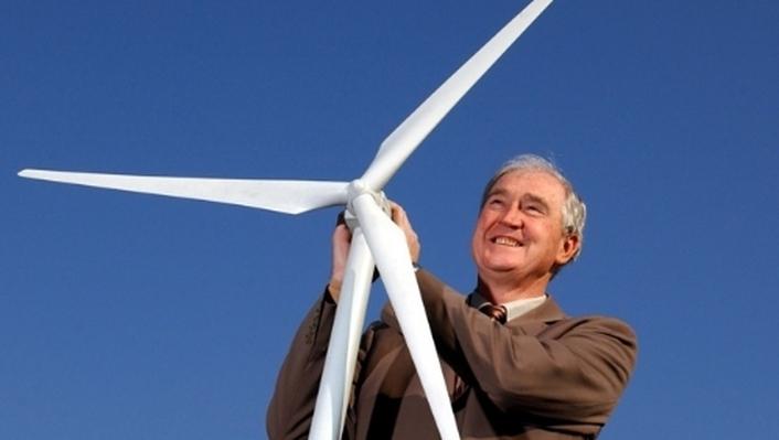 The Energetic Entrepreneur
