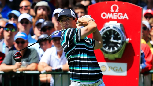 Rory McIlroy will return to action at the Korea Open