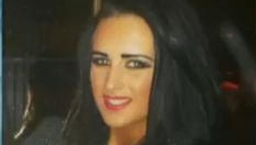 Michaela McCollum, 20, who went missing in Ibiza is being held in connection with a drugs inquiry in Peru