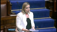 Lucinda Creighton says no plans to form new party