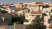 Israel in new settlements push