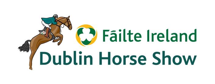 Failte Ireland Dublin Horse Show
