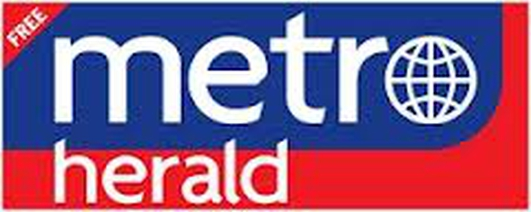 Alan Caulfield Metro Herald