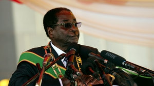 Robert Mugabe, 89, has ruled Zimbabwe since the country's independence in 1980