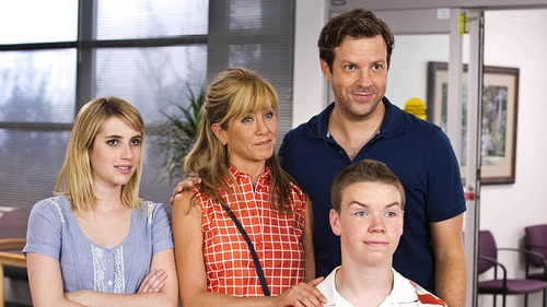 We're The Millers is laugh-out-loud brilliance