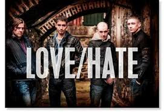 Love / Hate Season 4