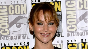 Jennfier Lawrence still loves playing her character from The Hunger Games