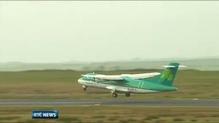 Passengers face disruption as Aer Arann pilots to strike