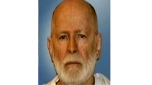 Whitey Bulger Sentenced