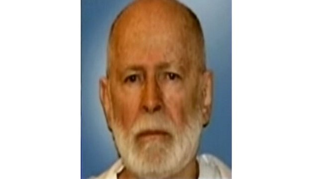 James 'Whitey' Bulger faces the possibility of life in prison
