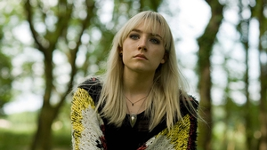 Ronan - Nominated for her performance in How I Live Now