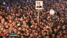 Clashes between pro- and anti-Mursi groups