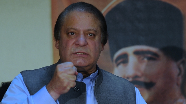 Nawaz Sharif has accepted an invite to attend inauguration of new Indian Prime Minister