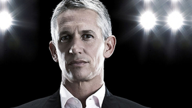 Gary Lineker presents BBC Sports Personality of the Year, which marks 60 years in existence