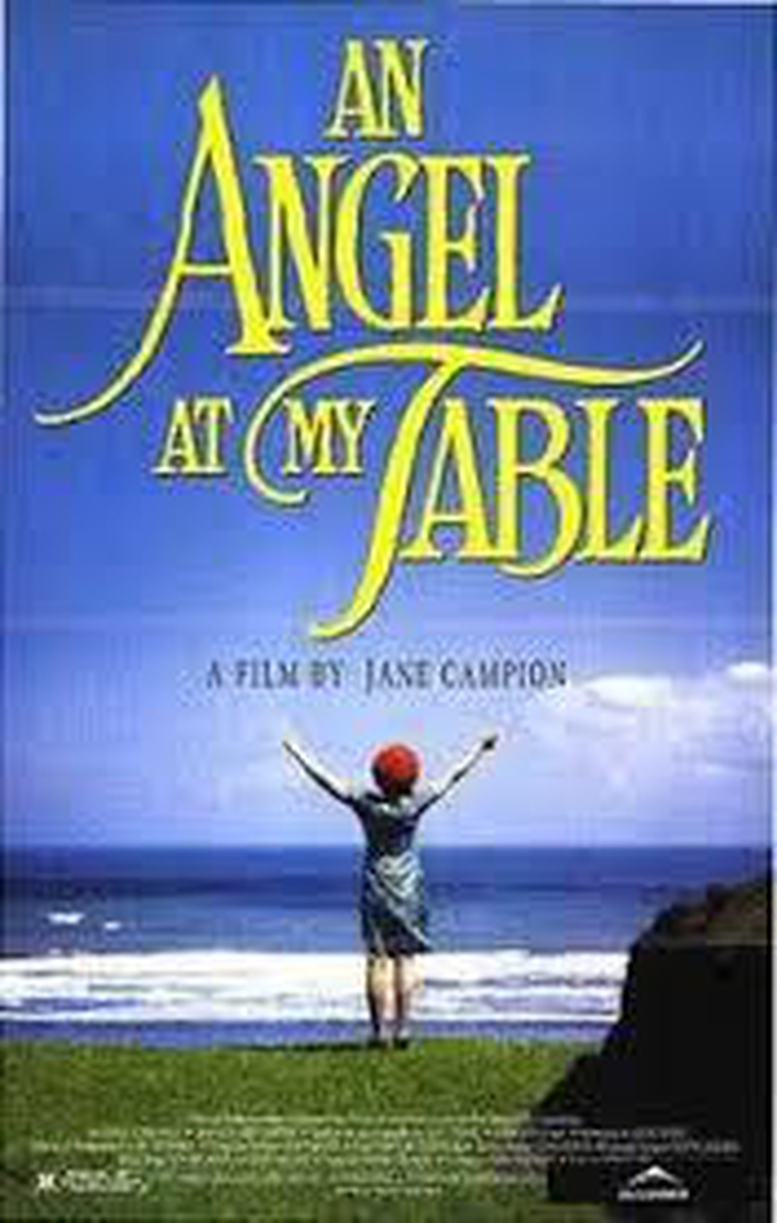 Classic Movie - An Angel at my Table