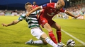 Hoops win battle of Rovers for Cup final place