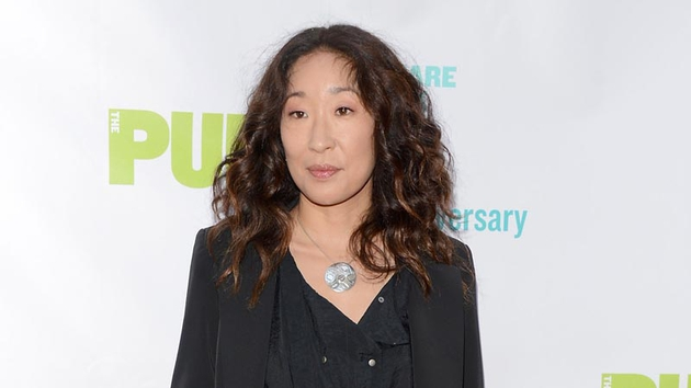 Sandra Oh - is leaving Grey's