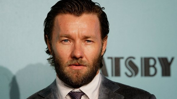 Edgerton in talks for Exodus role