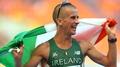 Heffernan wins world gold in 50km walk
