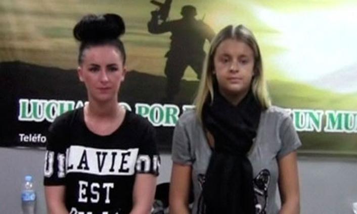 Irish Woman Arrested in Peru