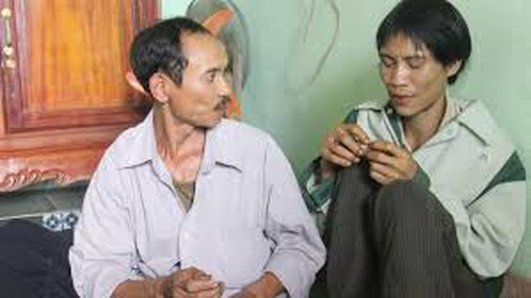 Vietnam's Jungle Men Found