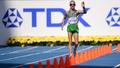 Heffernan named Ireland's athlete of the year