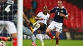 England edge out Scotland in five-goal thriller