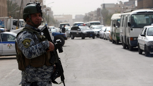 New wave of attack in Iraq has left at least 47 people dead