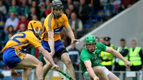 Seanie McMahon and Eddie Breen reflect on Clare's victory over Limerick