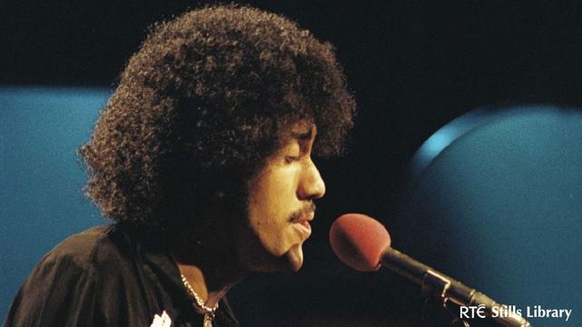Phil Lynott 1976