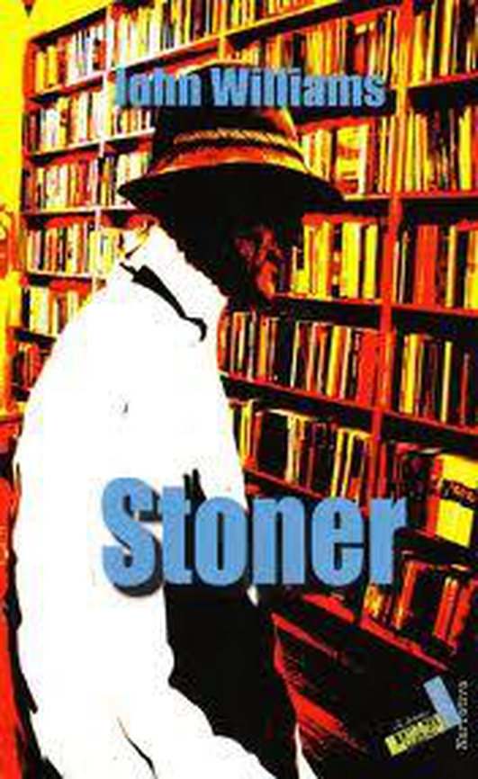 Book Review - Stoner