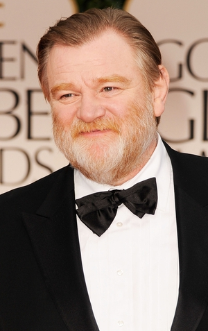 Brendan Gleeson will play the lead in a new HBO pilot
