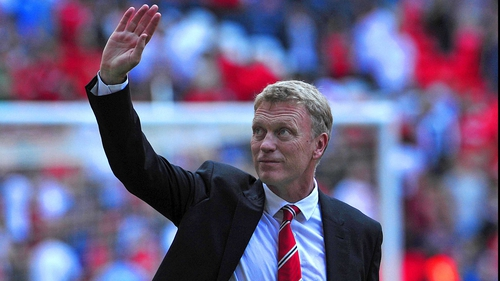 David Moyes finds it 'hard to believe' that Manchester United's opening fixtures weren't the product of chance