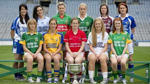 Preview of Ladies' SFC quarter-finals