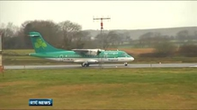 Aer Arann talks on averting strike begin