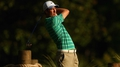 Fisher and Stroud share Wyndham lead