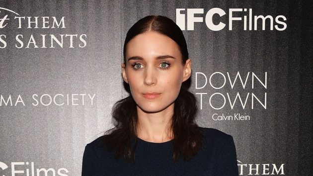 Rooney Mara hopes Sony Pictures get the ball rolling for the Dragon Tattoo sequel soon