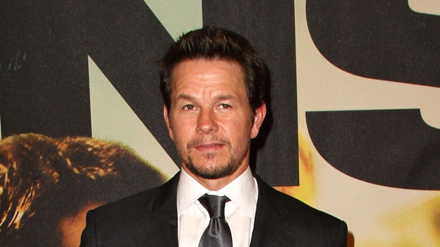 Mark Wahlberg said it's getting harder for him to shoot stunt scenes