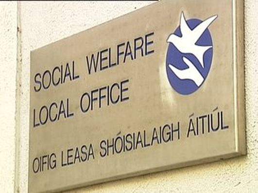 Support from Social Welfare