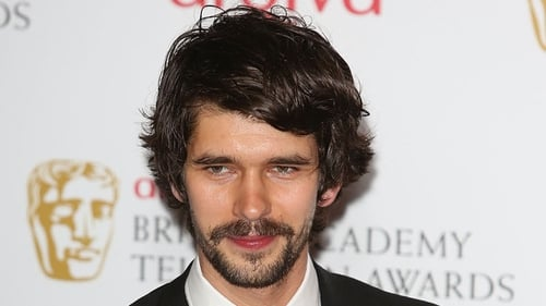 Ben Whishaw is ready to set sail for The Heart of the Sea alongside a stellar cast