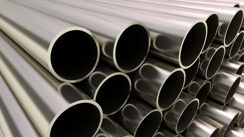 EU exports of high-performance steel tubes have fallen sharply since 2009