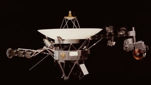 Voyager 1 was launched in 1977 to study the outer Solar System and eventually interstellar space