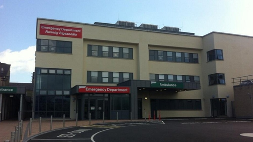 A post-mortem examination will be carried out at Waterford General Hospital tomorrow