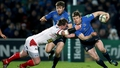 O'Driscoll to miss Leinster's clash with Castres