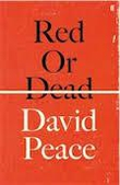 Book Review - Red or Dead