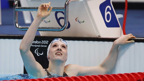 Bethany Firth has already won two silver medals in Montreal